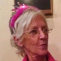 Ms. Cathy A. Robinson