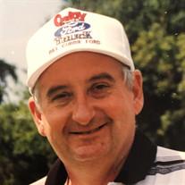 Jerry M. Sheppard Jr.