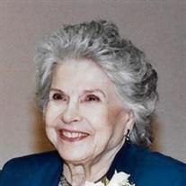 Myrtle Bulot Stipelcovich Doud