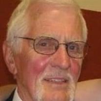 Mr. Raymond Robert Davis