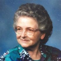 Dorothy Holt