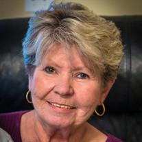 Linda Jane  Young
