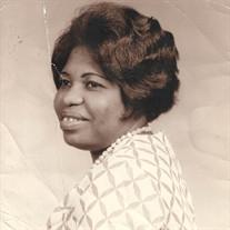 Phyllis J. Francis