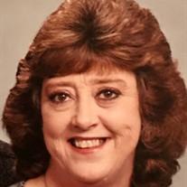 Mary Marie Thomas