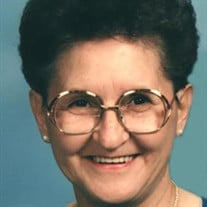 Vivian Marie Cheramie DeFelice