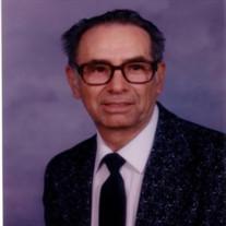 Ernest  Arthur  Salazar