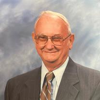 Orville Keith Johnson, Sr.