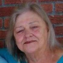 Shirley Joan Forsyth of Selmer, Tennessee