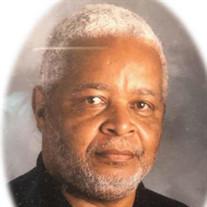 Mr.  Gerald Wesley Burke