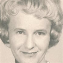Mrs. Carolyn Dyer