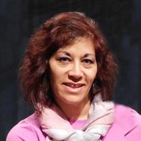 Kristen F. Boosahda
