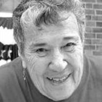 Dorothy Elaine Barrios