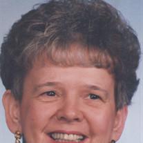 Priscilla Mae Lewis