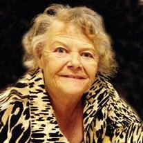 Marsha Dalene Heinsohn