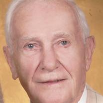 Frank L. Majczan, Sr.