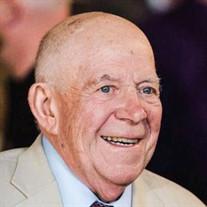 Walter L Broniszewski