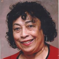 Rosa Davis