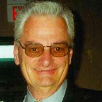 John W. Connor