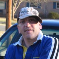 Doug Eugene Brower