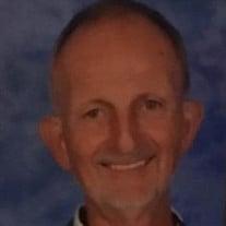 Douglas Larson