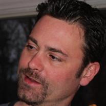Michael Allan Brown