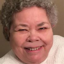 Marilyn Jean Holtz