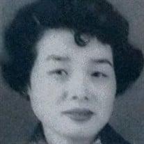 Mitsuko Okamoto Johnson
