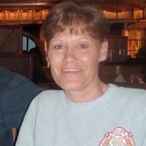 Patricia Wilhelm