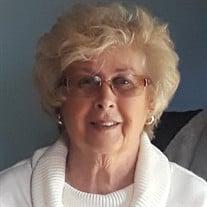 Mrs. Betty Jane Swift