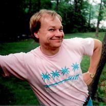 Paul M. Szurpicki