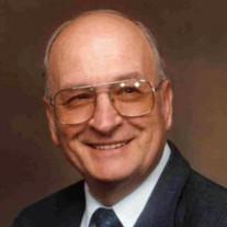 Donald Owen Schiffman
