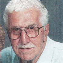Mike J. Nicholas