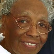 Iris N. Thomas