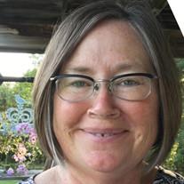 Margaret McKenzie Booker