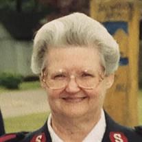 Helen Louise Gary