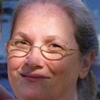 Judy Karan Handren