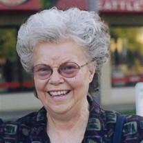 Gladys Joy Lindgren