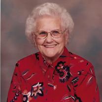 Edith N Leonard