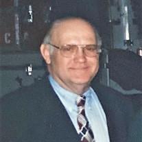 Leon George Wambsganss