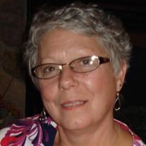 Deborah Lee Gladden-Foster