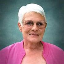 Linda Lee Stivers Fuller