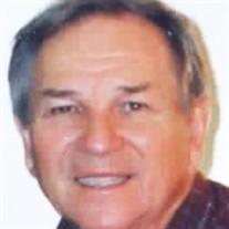 Robert David Whitaker