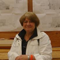 Mrs. Ronnie Estes