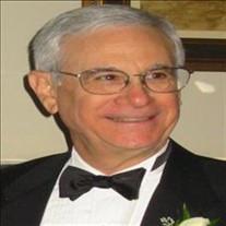 Howard Michael May