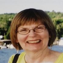 Nedra Aileen Granquist