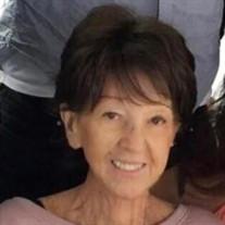 Patricia McCarron