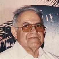 Lazaro Perez Crespo