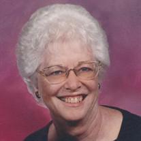 Barbara Ann Monkman