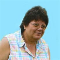Paula Hinshaw