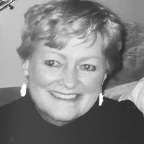Nannette Robbins Behm